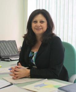 Rose Guarda espera que neste mês mais mulheres busquem o serviço