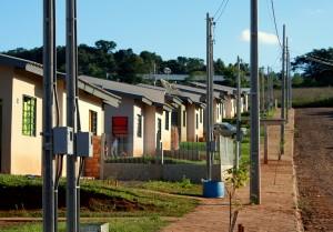 Beltrão tem projeto de mil moradias aprovado pelo Governo Federal