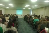 Conferencia Nacional de Habitação, 2014. Realizada pelo Ministério das Cidades.