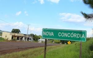O distrito de Nova Concórdia receberá mais de R$ 1,2 milhão em investimentos