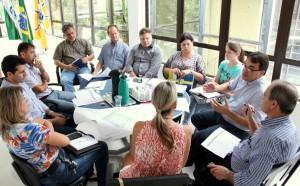 Grupo de trabalho com diversas secretarias foi criado pelo prefeito Cantelmo Neto e se reúne duas vezes por mês para tratar da abertura da Upa, prevista para junho
