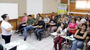 Em reunião para organizar a feira, novos MEIs se mostraram interessados em participar do evento
