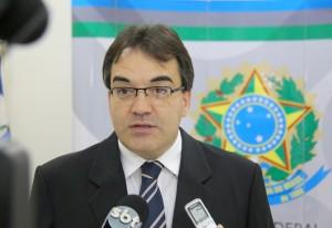 Segundo o prefeito Cantelmo Neto, pelo menos três secretarias devem passar por mudanças
