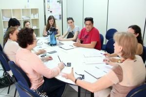 Comissão que organiza o evento se reuniu na semana passada na Prefeitura