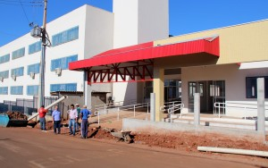 Escola recebeu investimento de R$ 5,2 milhões em duas etapas de obras