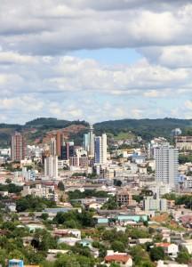 Indicadores econômicos e sociais renderam destaque a Francisco Beltrão em levantamento da Revista Exame e consultoria Urban Systems