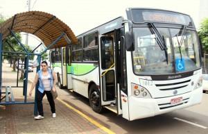 Melhorias no sistema pretendem aumentar conforto dos usuários para incentivar uso do transporte coletivo entre os beltronenses