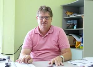 """Nelcir Basso: """"processo irá melhorar qualidade da produção das 27 agroindústrias do município"""""""
