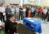 Scirea ocupará o cargo de prefeito pela terceira vez