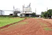 Área de 2 mil m2 em que será construído o posto avançado fica no loteamento Tulimar, próximo a antiga Perdigão, com acesso facilitado para todos os bairros da região