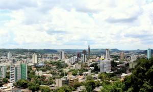 Com população de 86,5 mil habitantes, orçamento total de Francisco Beltrão para este ano chegará a R$ 242 milhões