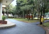 Principal investimento é na melhoria da acessibilidade dentro do parque