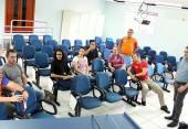 Prefeito Cantelmo Neto acompanhou o encontro do Ceped, grupo de especialistas de universidades criado no ano passado em Beltrão