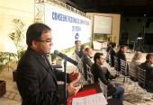 Prefeito Cantelmo Neto abriu o evento