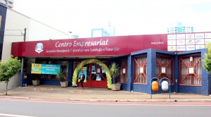 Oficinas, seminários e orientação especializada são oferecidos no Centro Empresarial
