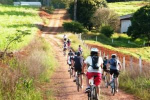 Prova pode ser feita por ciclistas amadores e iniciantes e irá percorrer 15 km
