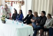 Encontro reuniu lideranças socioeducacionais