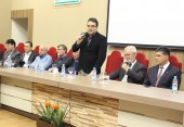 Prefeito Cantelmo Neto lembrou processo para viabilizar a Embrapa e destacou importância da produção de ciência e tecnologia para o meio rural