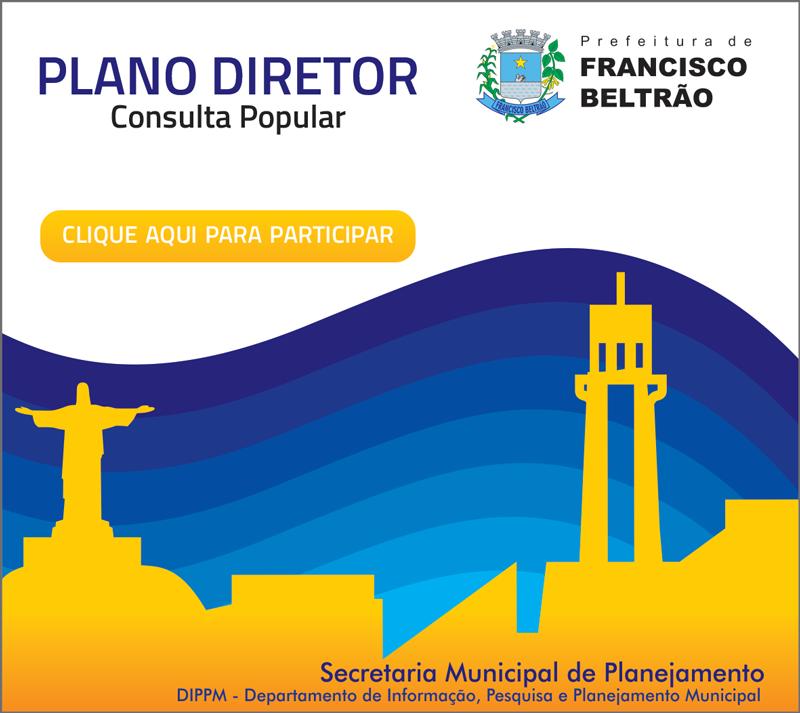 Formulário Consulta à População 2016