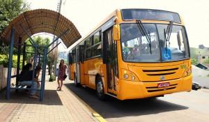 Usuários do transporte coletivo poderão fazer a integração de linhas sem pagar nova tarifa em qualquer ponto da cidade e não somente no terminal