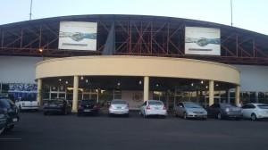 Centro de Exposição