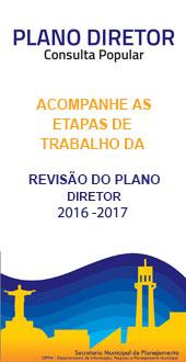 Revisão Plano Diretor 2016-2017